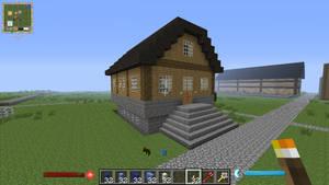MineCraftBrewhouse
