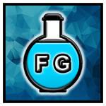 Fullmana Gaming Logo Icon Darker