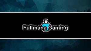 Fullmana Gaming Channel Art