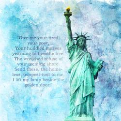 Liberty by crimsonvermillion