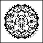 Mandala 27