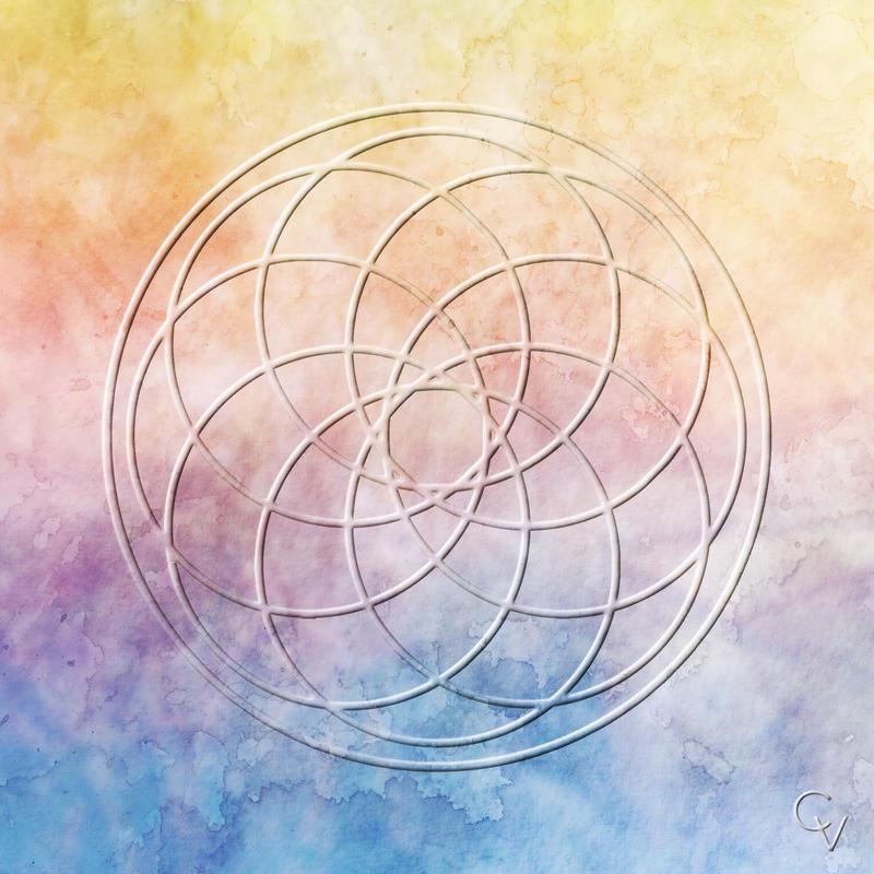 Mandala 66 Color