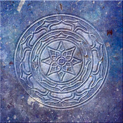 Mandala 69 Color 1 by crimsonvermillion