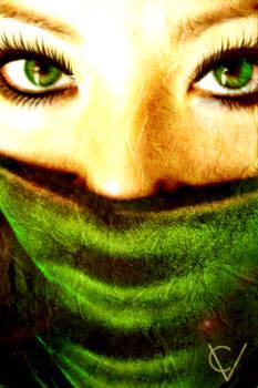 Jade Veil