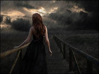 A rainy day... by Alexia88