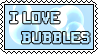 I :heart: bubbles by Alexia88