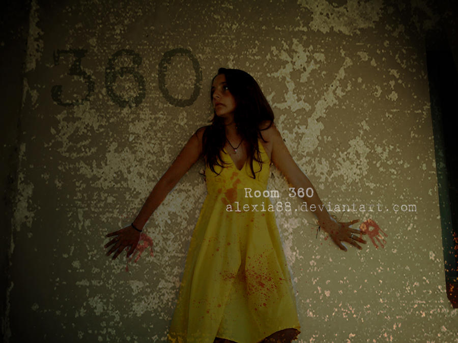 Room 360 by Alexia88