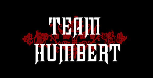 Team Humbert Humbert