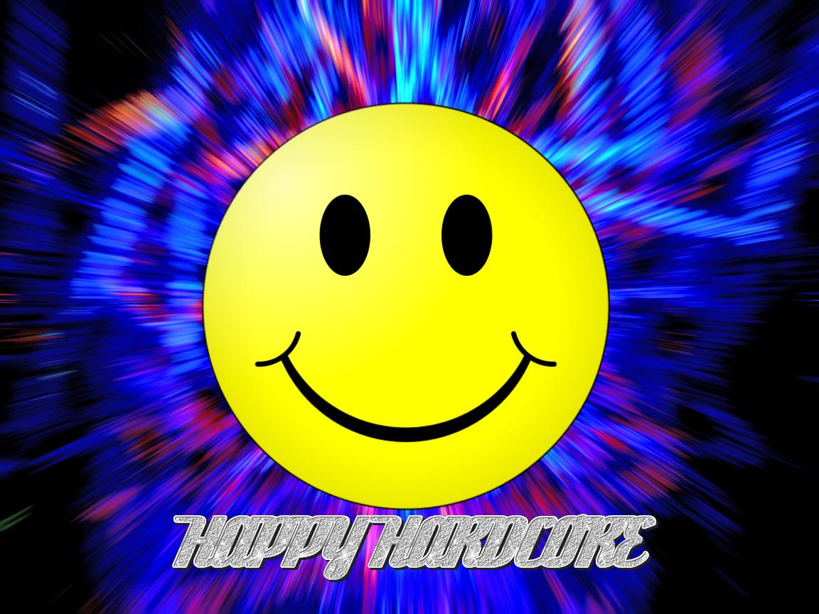 Happy Hardcore Forum 45