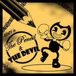Bendy presents: The Pencil and the Devil