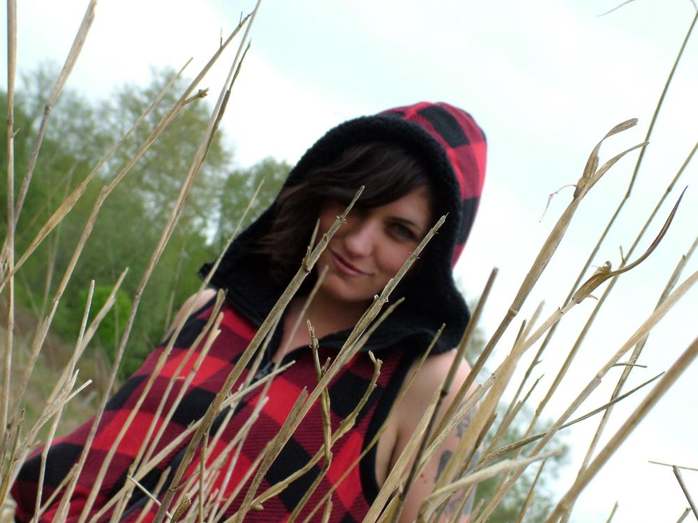 Little Red by mackdj