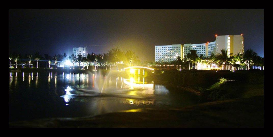 night hotel by mackdj