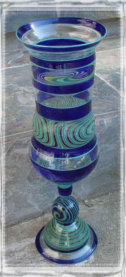 Vase by mackdj