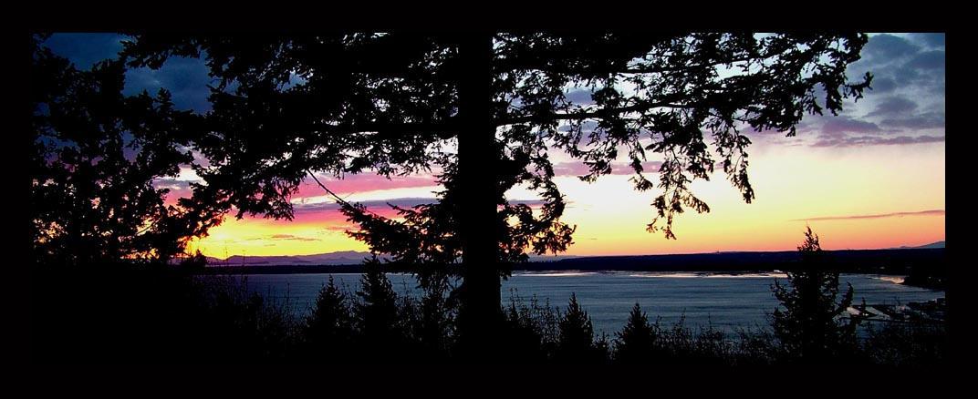 Sunset by mackdj