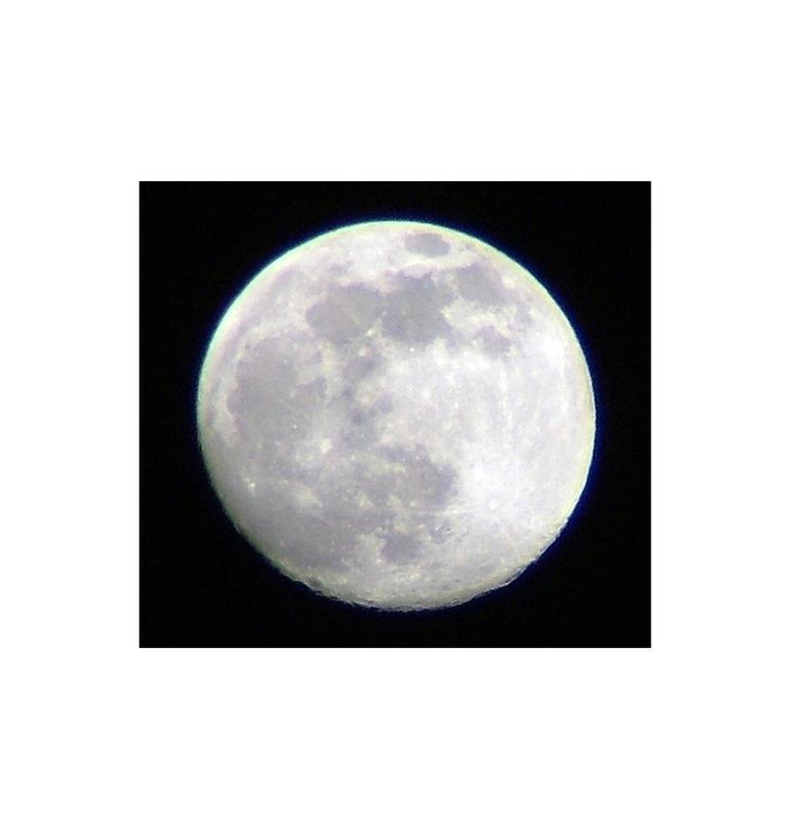 moon by mackdj