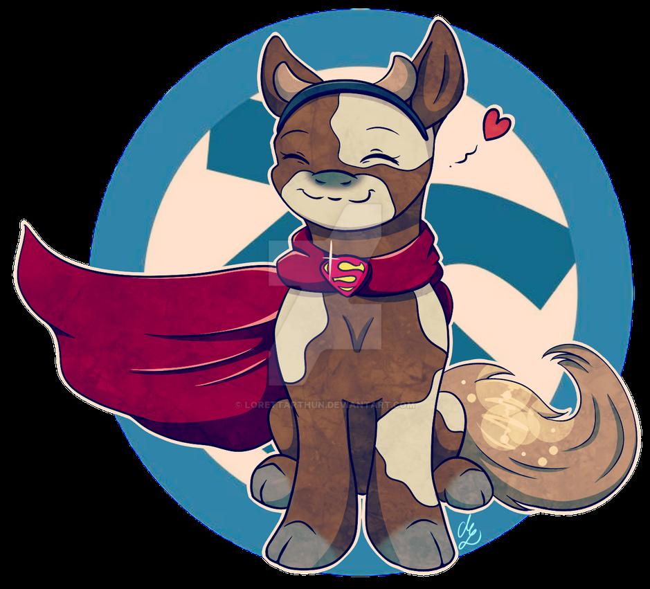 ZsGames the pony (maybe?) by LorettArtHun