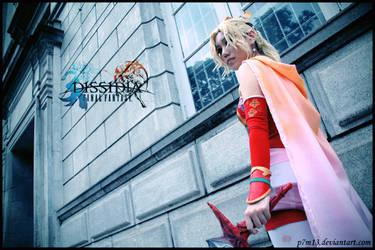 Dissidia: Final Fantasy - 01 by p7m13