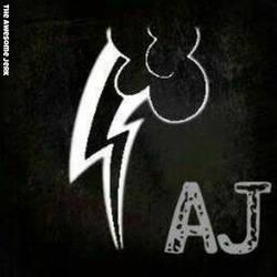 AJ by WolfHeadBrony