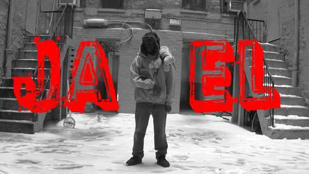 JA EL by WolfHeadBrony