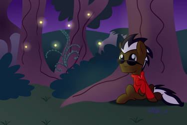 Current Wallpaper by WolfHeadBrony