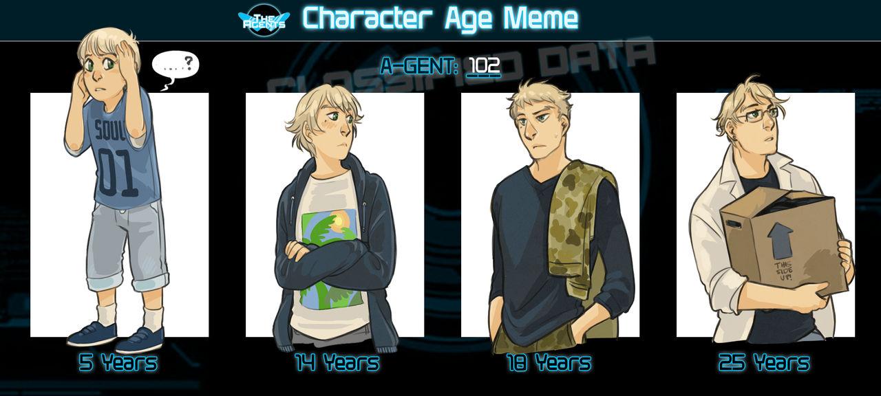 A-gents] Age Meme - 102 Eugene by Neye on DeviantArt