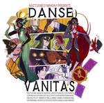[NS] We present - Danse Vanitas