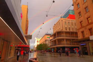 Rundle Rainbow
