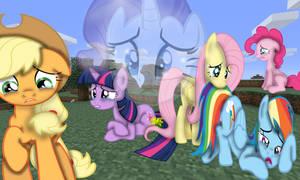 Pony Sadness