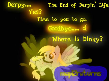 #SaveDerpy by mop12retruns