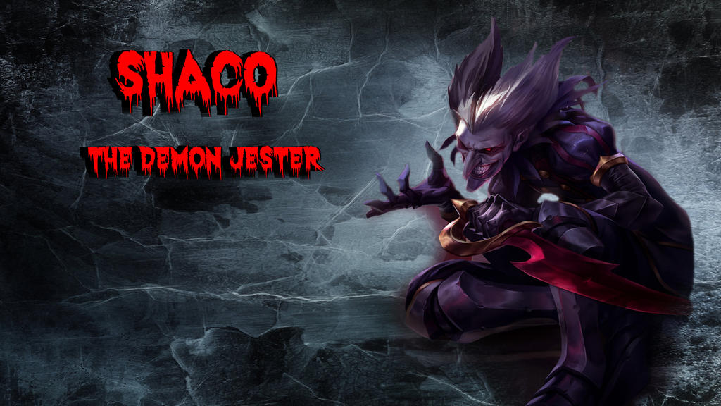 Shaco wallpaper page 5 wallpaper ideas league of legends wallpaper shaco youtube source shaco wild card wallpaper 1920x1080p by snickerska10 voltagebd Gallery