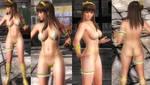 Hitomi String Bikini