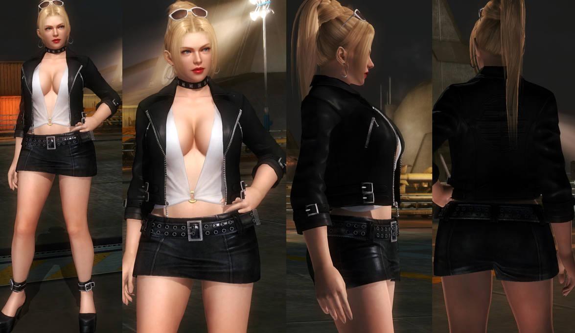 Rachel Jacket Skirt by funnybunny666