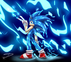 Sendok - Sonic
