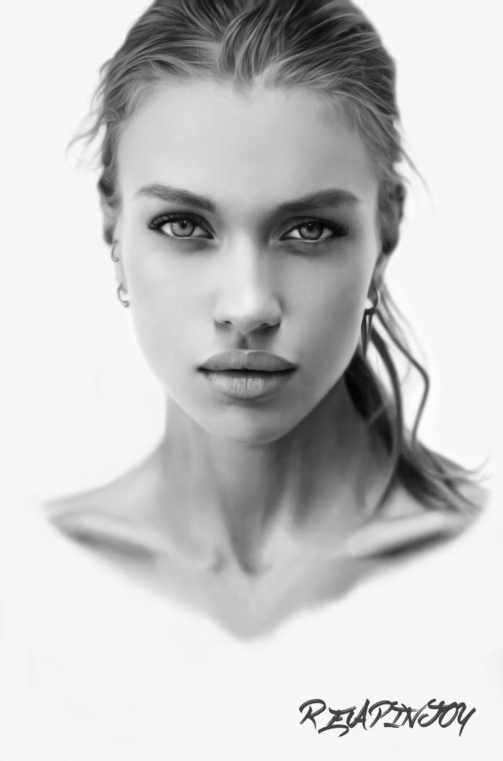 MATHILDA by vannenov