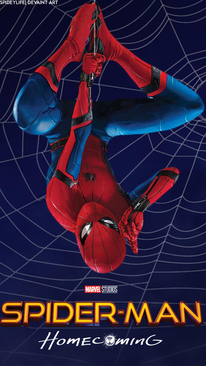 spiderman iphone wallpaper spider homecoming wallpaper iphone 6 6s 7 by 9176