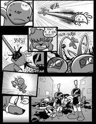 Battle Holiday 148 by MCGriffin