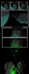 DeeperDown Page 371 by Zeragii
