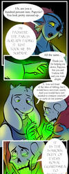 DeeperDown Page 404 by Zeragii