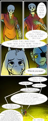 DeeperDown Page 406 by Zeragii