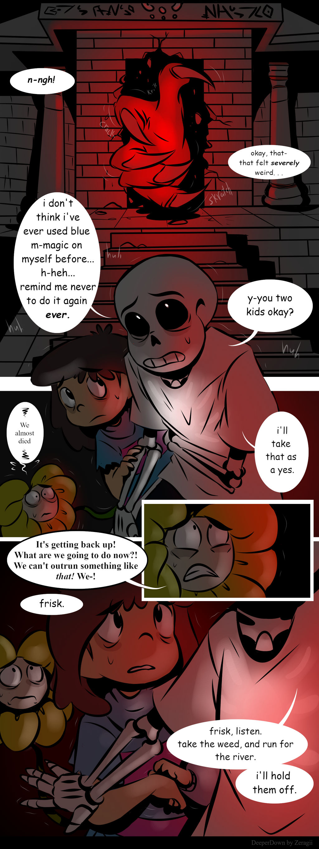 DeeperDown Page 458