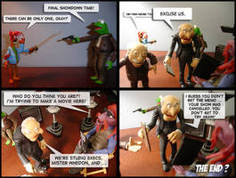 Seremuppety Part 8: Showdown by walkerboh