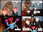 Seremuppety Part 9: Futile