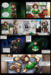 Light and Dark: Chapter 5 Page 13 by LnDDeviantart