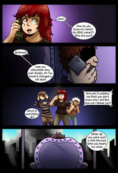 Light and Dark Chapter 5: Page 17