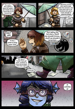 Light and Dark: Chapter 5 Page 23
