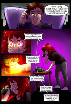 Light and Dark: Chapter 5 Page 24