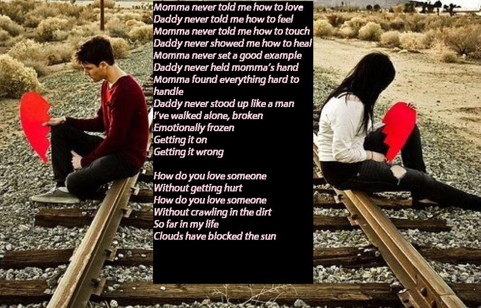 Breakup In Love | www.imgkid.com - The Image Kid Has It!