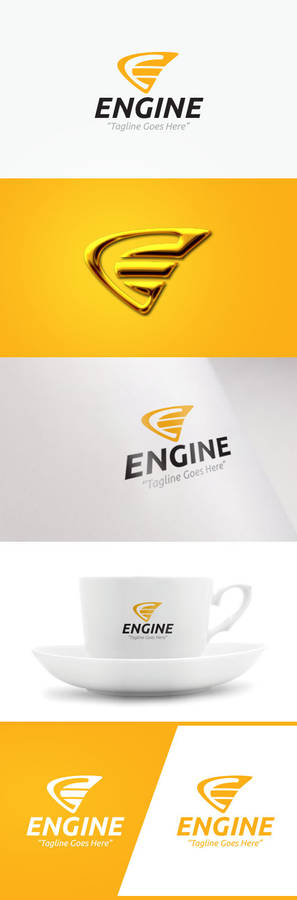 Engine | Logo