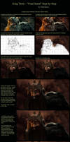 King Thror: Step by Step by DarqueJackal