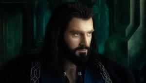 Thorin, Prince of Erebor